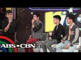 Gimme 5's Talents
