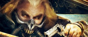 Mad Max: Fury Road Full Movie Streaming Online in HD-720p Video Quality