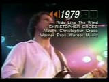 christopher cross - ride like the wind