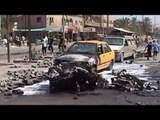 Car bomb explosion in northern Iraqi city kills 16