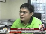 TV Patrol Central Visayas - February 2, 2015
