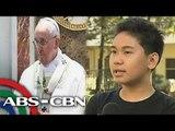 'Pope Francis effect' buhay pa rin sa kabataang Pinoy