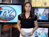 TV Patrol Cagayan Valley - January 30, 2015