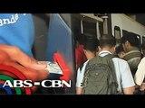 LRT-1, kinakapos ng stored value tickets