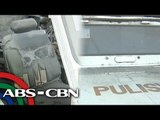 What happened to the billion peso budget for PNP patrol cars?