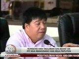 TV Patrol Tacloban - January 23, 2015