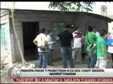 TV Patrol Ilocos - January 20, 2015