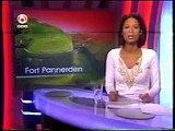 Fort Pannerden - Hart van Nederland - SBS6