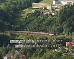 Semmering Railway, world heritage Austria