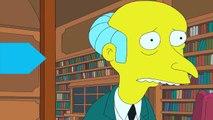 Harry Shearer Leaving(Mr. Burns)The Simpsons