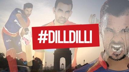 DELHI DAREDEVILS: The Legacy of #DILDILLI