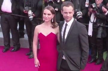 Natalie Portman, Sophie Marceau, les frères Coen : inauguration du tapis rouge - Cannes 2015