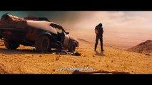 """Cannes: """"Face à Mad Max, Fast and Furious c'est Oui-Oui dans sa voiture"""""""