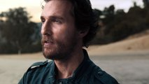 """""""Balance"""" Matthew McConaughey and the Lincoln MKZ Hybrid: Extended Version"""