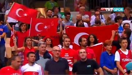 Devlet Kanalı TRTSPOR, Arıboğan'ı böyle tanıttı