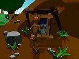 Siggi -The Little Ant