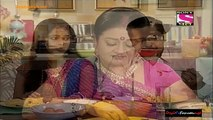 Sajan Re Jhoot Mat Bolo (Pal) 14th May 2015 Video Watch Online pt1
