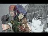 KOF'98 - Ikari Warriors Team Theme OST