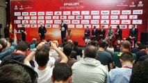MVP Interview- Nemanja Bjelica, Fenerbahce Ulker Istanbul