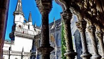 Mosteiro da Batalha Portugal - Vangelis - 1492 Conquest of Paradise Soundtrack Original HD HQ