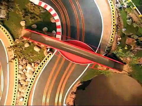 White Lake Formula One Ring