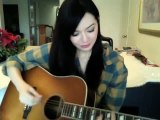 Rocketeer - Far East Movement ft Ryan Tedder ( Marie Digby Cover )