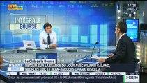 Le Club de la Bourse: Jean-Jacques Ohana, Wilfrid Galand et Nicolas Chéron - 14/05