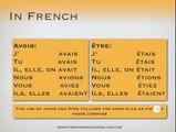 French pluperfect - Past Perfect - Plus-que-parfait