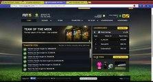 TOTS DELAYED WTF EA: FIFA 15 Ultimate Team