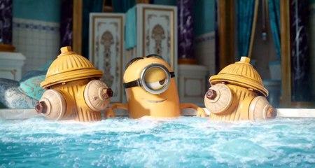 Minions   3 Full Movies