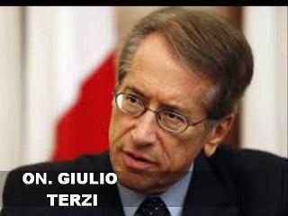 IMMIGRAZIONE - ON. GIULIO TERZI A RADIO CUSANO CAMPUS