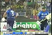 Worst Third Umpire Decision- Asad Shafiq Given Not Out- Karachi Dolphins v Multan Tigers