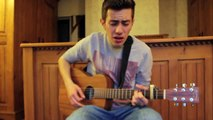 Disclosure Ft Sam Smith - Latch (Shaun Colwill Cover)