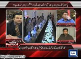 Dunya News - On The Front - 14-05-2015