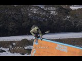 TYLER NICHOLSON - EPICNESS - MILE HIGH FROTHCAM