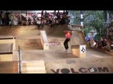 Skuff TV Action Sports and Carnage - The Mystic Skate Cup - WRAPUP