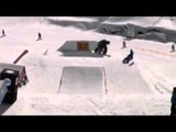 Skuff TV Action Sports and Carnage - SKUFF SNOW - Waengl Tangl 2011