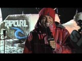 Skuff TV Action Sports and Carnage - Rip Curl Freeride Pro and Throwdown 2010!