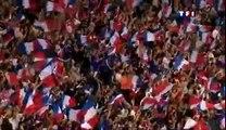 Eliminatoires Euro 2012 - FRANCE - ROUMANIE [2-0] - [HD]
