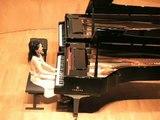 Haydn Sonata in C major Hob.XVI/50 1st mov.