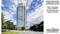 Townhouse/Condo For Sale - 2795 Peachtree Road NE, Atlanta