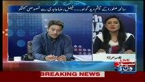 Karachi Se Le Ke KPK Tak Sab Manhoson Ki Ko Line Se Khara Kar Ke Goli Mar Deni Chahiye-Faisal Raza Abidi