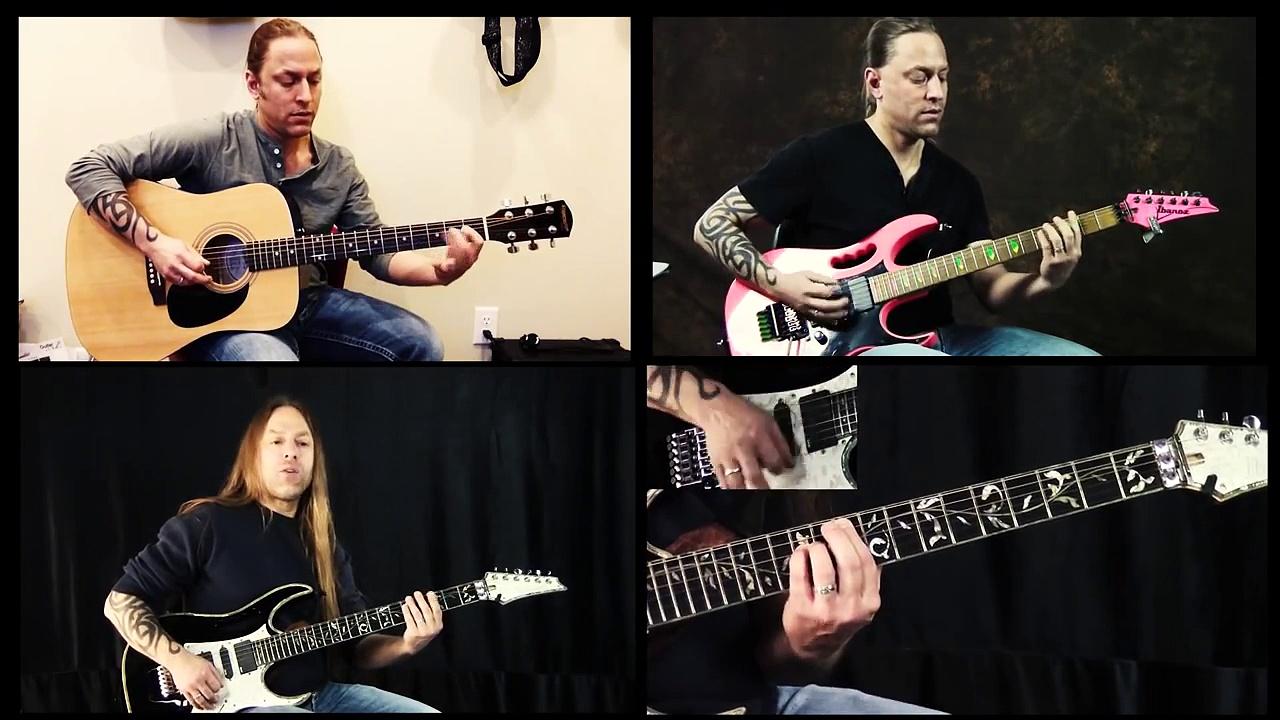 Guitar Songs Channel – Trailer