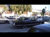 [10] Lowrider Weekend L.A. + LA takes Trip to San Diego to Hop against SD