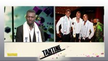 Tantine  130515 Mister Mali