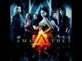 AMARANTHE Amaranthine (cover,vocals)