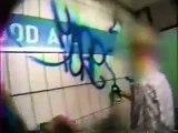 Graffiti, Tags, & Throw-Ups