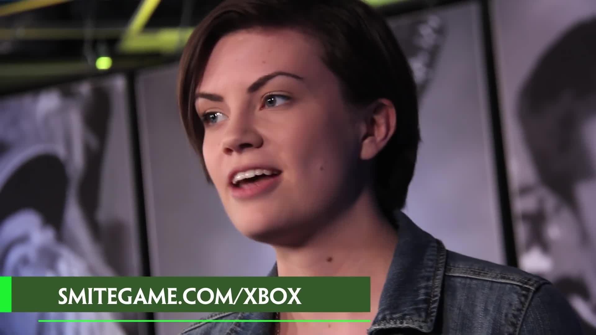 SMITE (Xbox One) BETA - Invitation Trailer (2015)