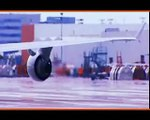 TNT BOEING 747-400F COMMERCIAL @ LIEGE AIRPORT !!!