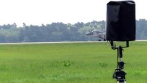 Jet Mig-29 Fulcrum , real flight , complete flight demonstration , ILA Airshow 2014 *HD*